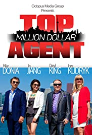 Top Million Dollar Agent Poster