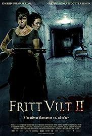 Cold Prey 2 (2008) Fritt vilt II 1080p