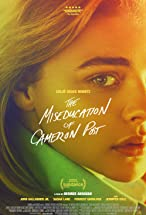 Primary image for The Miseducation of Cameron Post