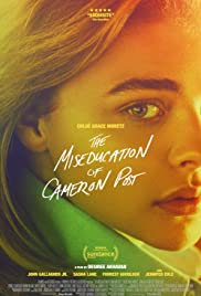 The Miseducation of Cameron Post(2018) Poster - Movie Forum, Cast, Reviews