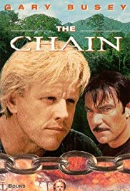 The Chain (1996) Poster - Movie Forum, Cast, Reviews