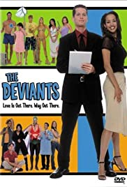 The Deviants Poster