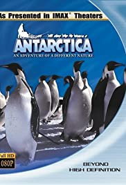 Antarctica (1991) 1080p