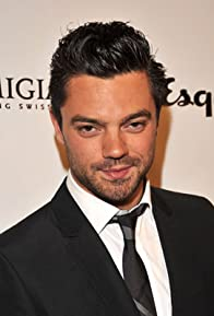 Primary photo for Dominic Cooper