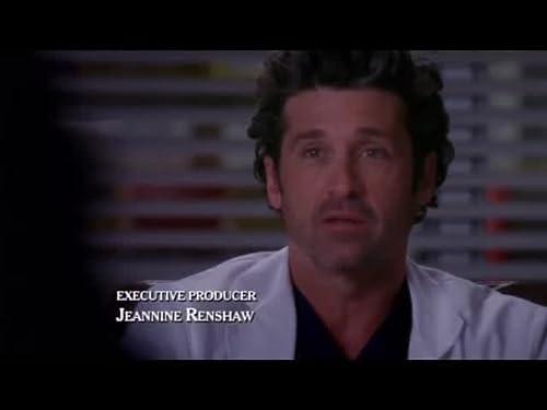 Grey's Anatomy as Lawyer