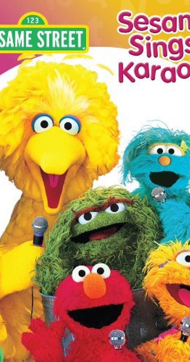 Sesame Street: Sesame Sings Karaoke (Video 2003) - IMDb