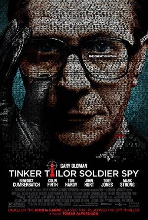 Permalink to Movie Tinker Tailor Soldier Spy (2011)