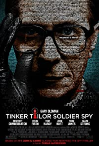 Primary photo for Tinker Tailor Soldier Spy