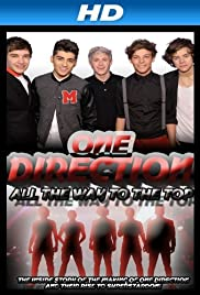 One Direction: All the Way to the Top (2012) - IMDb