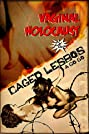 Caged Lesbos A-Go-Go (2009) Poster