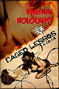 Caged Lesbos A-Go-Go in hindi free download