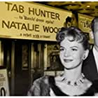 Natalie Wood and Tab Hunter in The Girl He Left Behind (1956)