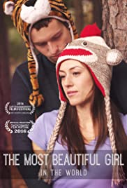 The Most Beautiful Girl in the World Poster