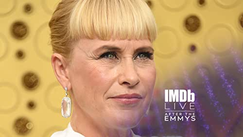 """Patricia Arquette Relives Her Emmy Win for """"Medium"""""""