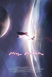 My Moon Poster