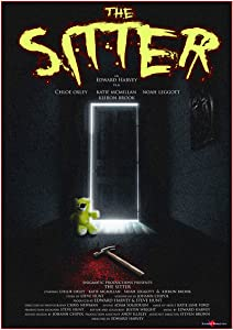 New downloadable movies The Sitter by Simon Richardson [WEB-DL]