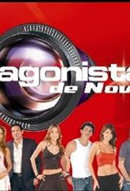 Protagonistas de novela 3 - El juicio final: Colombia Poster