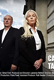 Catching the Tax Dodgers Poster