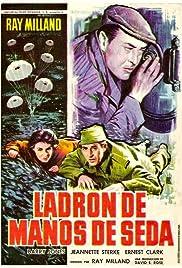 The Safecracker(1958) Poster - Movie Forum, Cast, Reviews