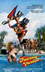 Fraternity Vacation (1985) Poster