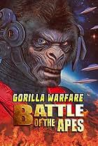 Gorilla Warfare: Battle of the Apes