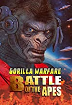 Gorilla Warfare: Battle of the Apes