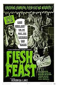 Flesh Feast (1970) Poster - Movie Forum, Cast, Reviews