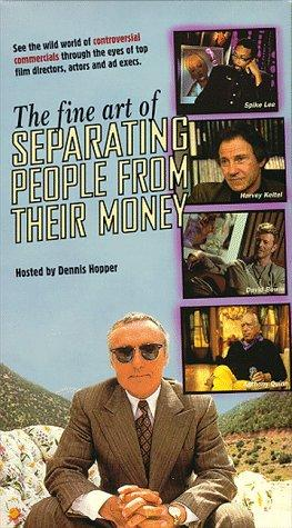 Where to stream The World's Best Sellers: The Fine Art of Separating People from Their Money