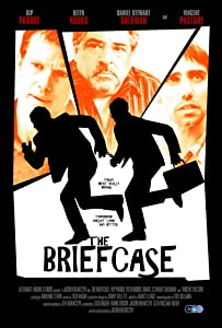 The Briefcase by Audrey Cummings