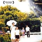 Hiroshi Abe and Kirin Kiki in Aruitemo aruitemo (2008)
