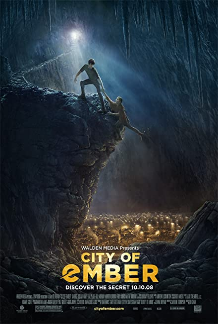 Film: Sihirli Şehir - City of Ember