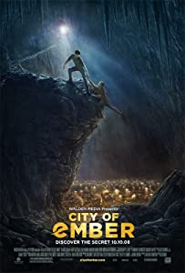 HD movie trailers 2018 download City of Ember [4K2160p]