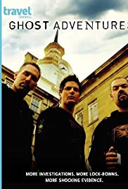 ghost adventures mcpike mansion episode