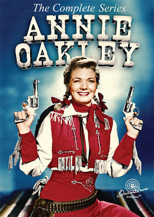 Annie Oakley on FREECABLE TV