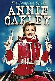 Annie Oakley Poster - TV Show Forum, Cast, Reviews