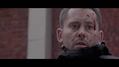Trailer for the short action/thriller Officer Down. A young British police officer, trapped during civil unrest, must overcome his fears and bias to save an enemy that could be his only hope.