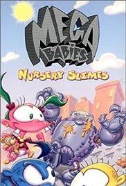 Mega Babies Poster