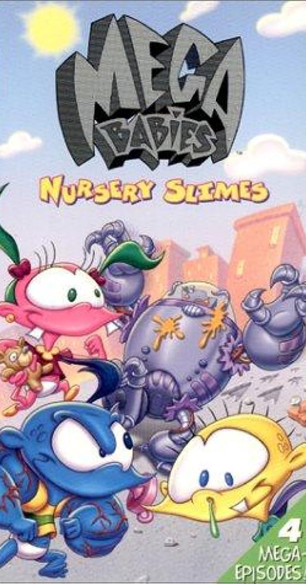 Mega Babies Tv Series 1999 2000 Imdb