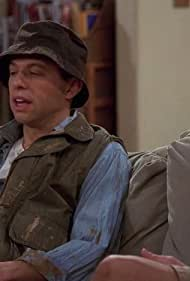 Jon Cryer in Two and a Half Men (2003)