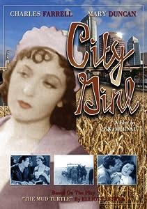 City Girl F.W. Murnau
