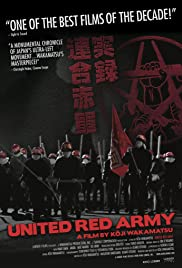 Jitsuroku Rengo Sekigun: Asama sanso e no michi(2007) Poster - Movie Forum, Cast, Reviews