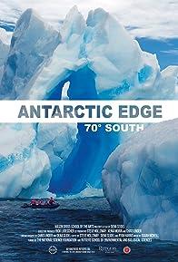 Primary photo for Antarctic Edge: 70° South