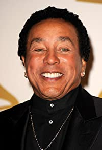 Primary photo for Smokey Robinson