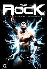WWE The Rock: The Most Electrifying Man In Sports Entertainment Vol 2 Poster