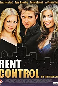 Primary photo for Rent Control