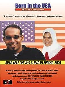 Redbox movies Born in the USA: Muslim Americans USA [mts]
