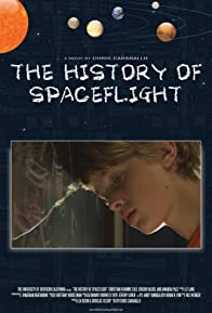 Primary photo for The History of Spaceflight