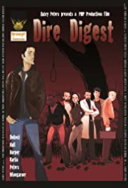 Dire Digest Poster