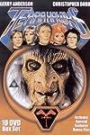 Terrahawks (1983)