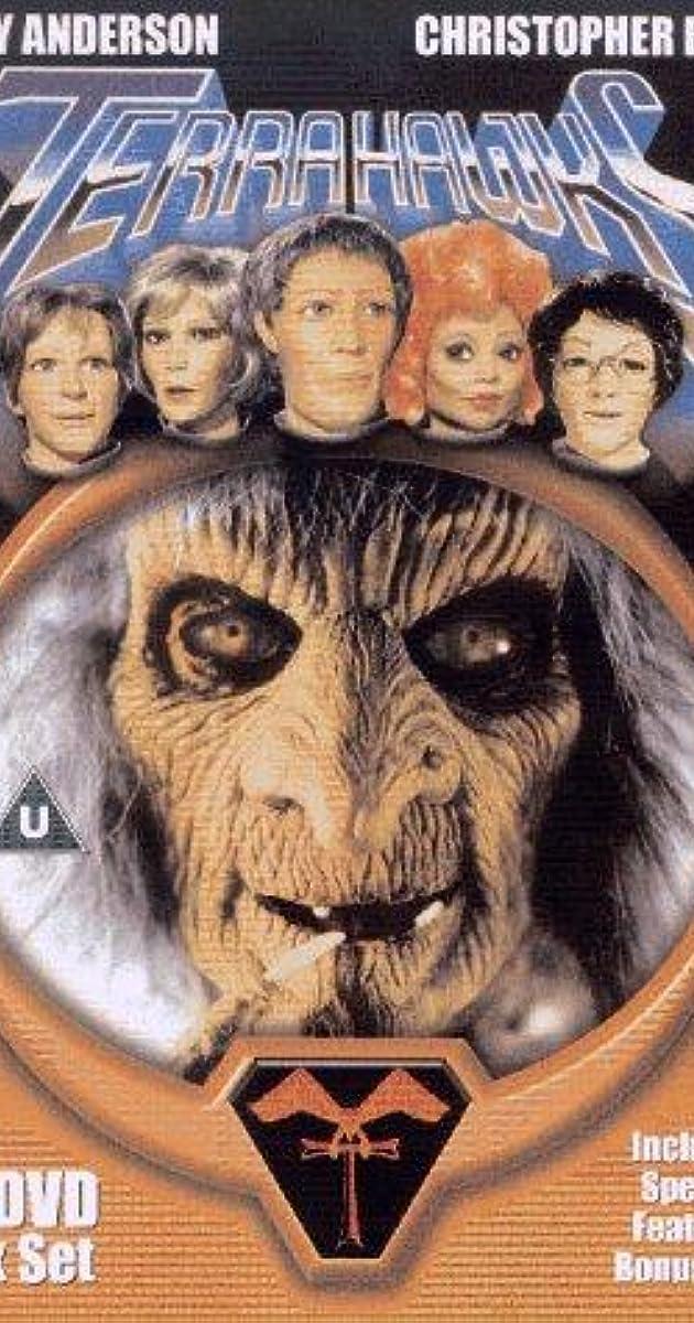 Terrahawks (TV Series 1983–1986) - IMDb